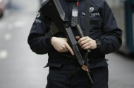 القبض على شخصين في بلجيكا للاشتباه بتخطيطهما لاعتداءات