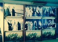 #اليوم_الوطني   تدشين معرض الصور التاريخية بنجران ضمن فعاليات اليوم الوطني