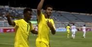 الدوري السعودي: هجر يسقط بثلاثية امام نجران