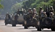 تخلى رئيس بوركينا فاسو عن السلطة وسيطرة الجيش على الحكم