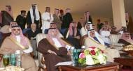 الأمير متعب بن عبدالله يفتتح مهرجان خادم الحرمين الشريفين لقفز الحواجز