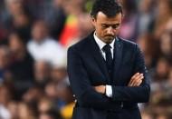 """""""أنريكي"""" يحقق رقم قياسي جديد مع برشلونة"""
