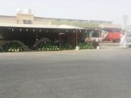 بلدية الخفجي تتلف236 كجم من المواد الغذائية الفاسدة وتغلق 42 منشأة