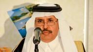 محافظ القنفذة يستقبل المعزين في وفاة الملك عبدالله بن عبد العزيز