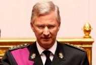ملك بلجيكا يصل الرياض لتقديم واجب العزاء في وفاة الملك عبدالله – رحمه الله -