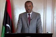 رئيس وزراء ليبيا : نؤيد إنشاء قوة عسكرية عربية لمواجهة الإرهاب