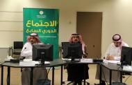 مدراء العلاقات العامة بالأمانات يتفقون على تعزيز التواصل مع المستفيدين من الخدمات البلدية