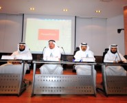 """""""آل الشيخ"""" يفتتح برنامج عرض نتائج الدراسة التقويمية لمشروع تطوير الرياضيات والعلوم الطبيعية"""
