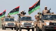 الجيش الليبي يعلن وقف إطلاق النار لمدة 3 أيام