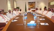 د. البقعاوي رئيساً لمجلس إدارة الهيئة السعودية للمهندسين