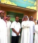 وزير التعليم يتفقد عددا من المدارس بمنطقة جازان