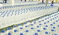 إغلاق مصنع تعبئة مياه زمزم مخالف بمكة المكرمة