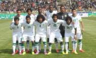 الأخضر الأولمبي يهزم نيبال بسداسية بتصفيات كأس آسيا
