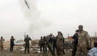 """قوات الحشد الشعبي تتقدم في تكريت ومقتل 25 من """"داعش"""" في قصر صدام"""