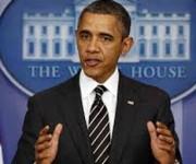 """""""اوباما"""" يأمر بفرض عقوبات على قراصنة الانترنت الأميركيين والأجانب"""