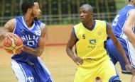الهلال يستضيف الأهلي في إفتتاح الجولة الأخيرة لدوري كرة السلة
