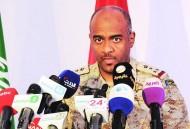 العميد عسيري ينفي إنزال قوة عربية في عدن