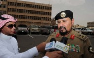 اللواء الغامدي : لجان التصحيح بتبوك تعمل باحترافية لخدمة الأشقاء اليمنيين
