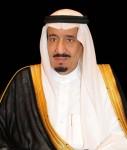 خادم الحرمين الشريفين يعزي الرئيس المصري في وفاة النائب العام المستشار هشام بركات