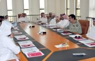 ميناء الملك عبدالعزيز بالدمام يحقق زيادة في مناولة الحاويات بنسبة 15%