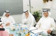 وكيل وزارة التربية بالكويت يطلع على أعمال مكتب التربية بالرياض
