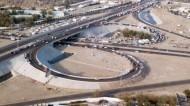 أمين العاصمة المقدسة يوقع عقود 5 مشاريع للسفلتة بتكلفة تجاوزت ثمانين مليون ريال