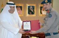 مدني مكة يكرم مستشفى النور التخصصي لتطبيقه برامج السلامة والحماية