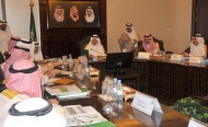 أمير مكة المكرمة يرأس اجتماع مجلس إدارة جمعية مراكز الأحياء