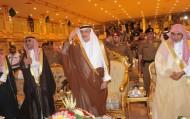 أمير منطقة جازان يرعى فعاليات ملتقى الوحدة الوطنية التعليمي