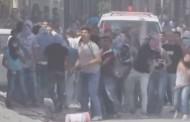 61 إصابة بـالرصاص 'الحي والمطاط' والعشرات بالغاز في أنحاء الضفة الغربية