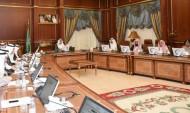 سمو أمير منطقة المدينة المنورة يترأس اجتماع لجنة الحج