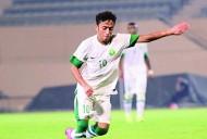 المنتخب السعودي للشباب يفوز على اليمن ويتأهل لنهائيات كأس آسيا 2016