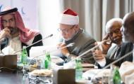 مجلس حكماء المسلمين يدين الاعتداءات الاسرائيلية على المسجد الأقصى