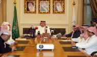 الأمير عبدالله بن مساعد يعلن عن إنشاء مركز للتحكيم الرياضي بالمملكة
