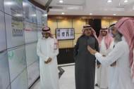 آل الشيخ : تنسيق كامل مع كافة الجهات الحكومية لمواجهة الأمطار والسيول