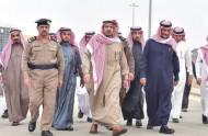 أمير منطقة القصيم يعلن تحويل جلسة مجلس المنطقة العادية إلى جلسة طارئة