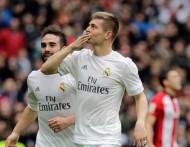 ريال مدريد يواصل نتائجه الإيجابية بفوزه على اتليتيك بلباو