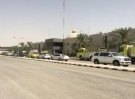 صحة الرياض: السيطرة على التماس كهربائي بمستشفى النقاهه