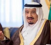 خادم الحرمين يستقبل رئيس هيئة الأركان الباكستانية ووزيري الشؤون الإسلامية والحج