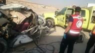 وفاة شخص وإصابة آخر جراء تصادم سيارتين بالرياض