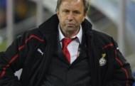تعيين الصربي ميولوفان راجفاك مدرباً جديداً للمنتخب الجزائري لكرة القدم
