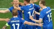 بثنائية .. أيسلندا تتأهل على حساب إنجلترا في يورو2016