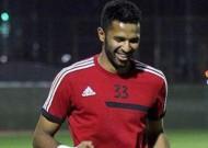 نادي الشباب ينفي بيع عقد محمد العويس