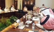 أمير مكة يستعرض آليات تنفيذ أكاديمية الشعر وجادة مستقبل عكاظ