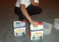 جمرك البطحاء يحبط محاولة تهريب أكثر من 3500 جالون من الخمور مُخبأة ضمن إرسالية سائل تنظيف