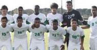 المنتخب السعودي للشباب يواصل تدريباته .. ويغادر إلى سلوفينيا غداً