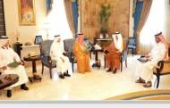 أمير مكة المكرمة يؤكد على أهمية دور مراكز الأحياء والمؤسسات المجتمعية في بناء الإنسان