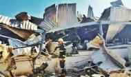 إصابة مقيم وتضرر عدد من المنازل بنجران إثر سقوط مقذوفات عسكرية