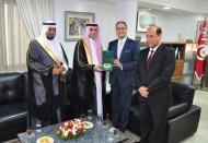 وزير التعليم يختتم زيارته إلى تونس