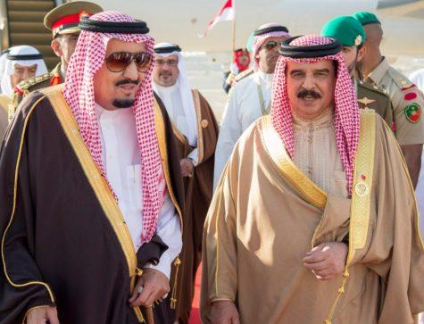 خادم الحرمين يرأس وفد المملكة في الدورة 37 لمجلس التعاون الخليجي بالبحرين